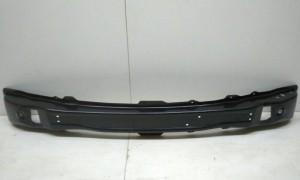 Лайфхак: как установить усилитель переднего бампера на рено дастер
