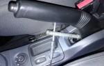 Полезное для владельца автомобиля: как подтянуть ручник на Рено Дастере