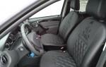 Полезное владельцу автомобиля Рено Дастер: чехлы на сиденья, как снять, список производителей